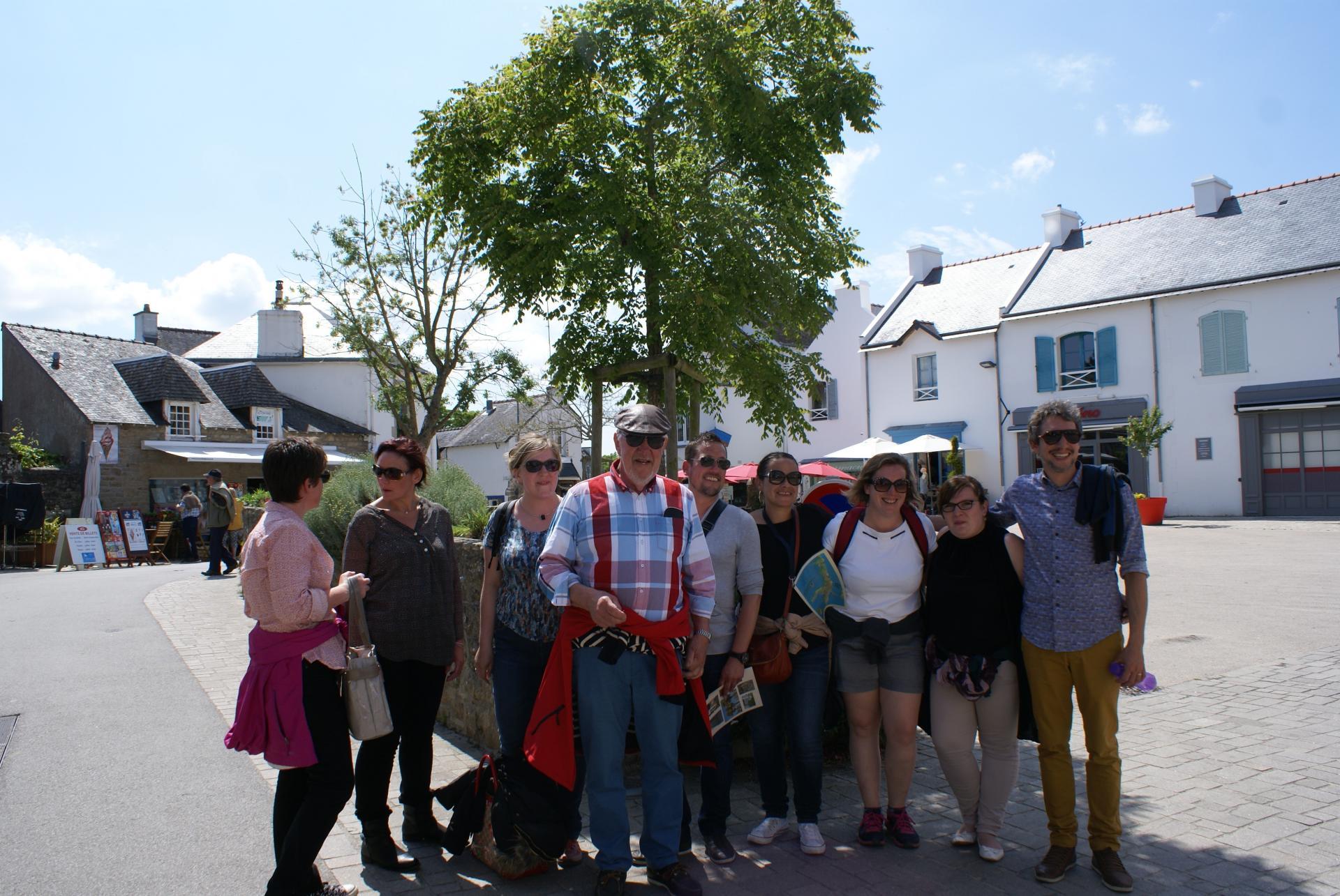 Le C.A.L. en Pays de Loire - mai 2016